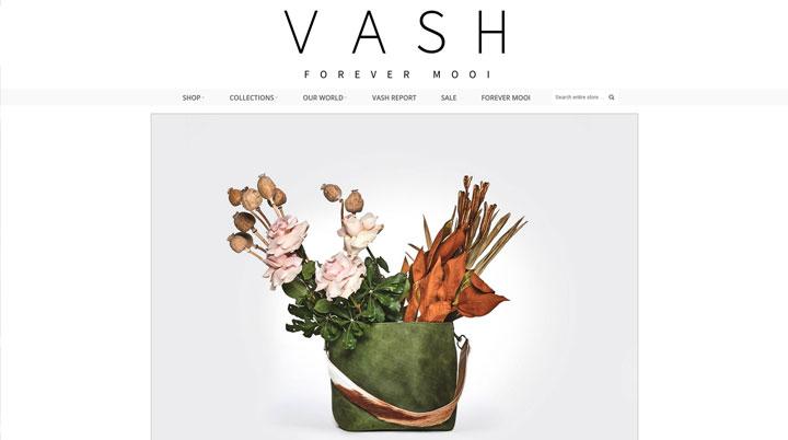 VASH Forever MOOI