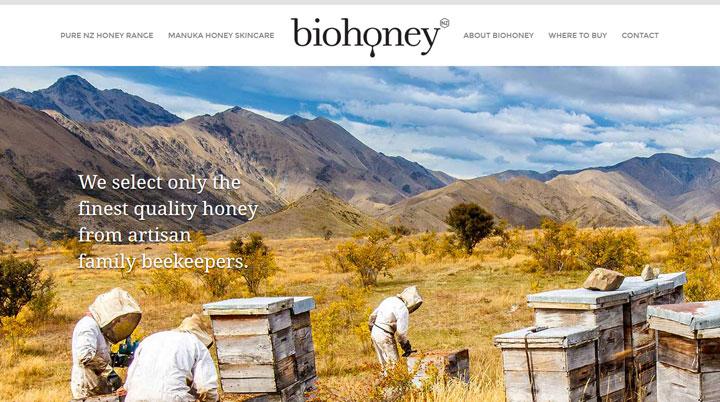 Biohoney