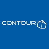 Contour Logo Circle2017