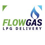 Testimonial FLOWGAS Logo